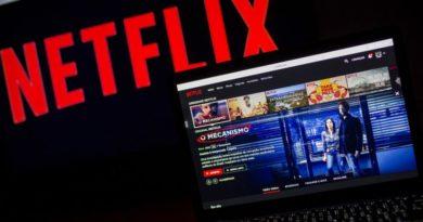 Netflix anunció que dará de baja a cuentas inactivas