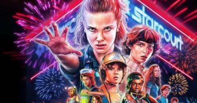 Stranger Things: Los guionistas ya escribieron el final