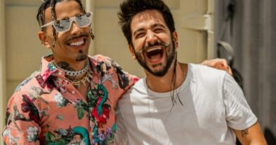 Rauw Alejandro y Camilo: Presentan «Tattoo Remix»