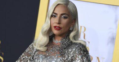 Lady Gaga: ¿está embarazada?