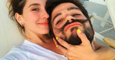 La foto intima que borraron Camilo y Evaluna
